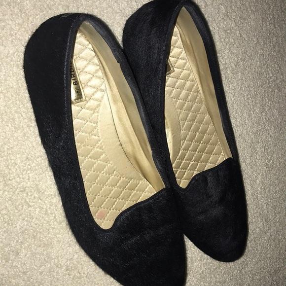 a57238a6cd26 birdies Shoes - Birdie shoes black starling slipper